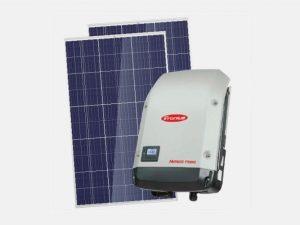 Oprema za fotonaponske sustave